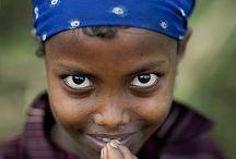 Beautiful Eyes / by Cheryl Adair