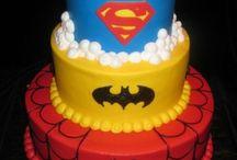 Jax birthday! / by Whitney Sword-Slonecker