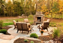 Outdoor Ideas / by Glenda Smith