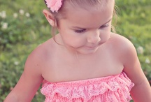 Fab baby clothes / by Lauran Robinson
