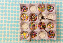 Party Ideas for Kids  / by Sonia Angelica Favela