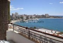 Picking a home in Alicante / by Laura Ashley