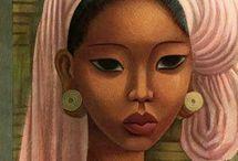 Art I love / by Stephanie Gray