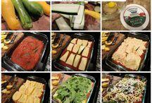 Gluten Free goodies / by Sheron Kelm