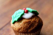 Cupcakes / by Tamara Burke