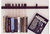 cool way to display my favorites!  / by Suzy Hall