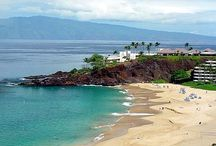 I'm Dreaming of Maui / by Martheil Mauthe-Clanton
