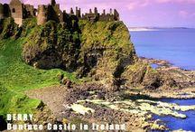Ireland / by Jonielle Coplin