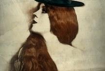 witches & halloween / by Alison Rhodes-Britt