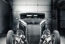 Cars, motorcycles and other vehicles / by Juan Fernando Rodriguez