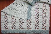 Crochet for baby/kids / by Koren Kober Miller