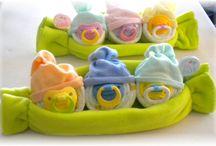 Baby Shower Gift Ideas / by Ashley Edwards