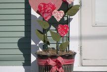 Valentines day / by Karen Fender