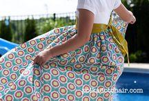 Dresses / by Jessica Sherrill
