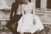 Wedding / by Tatiana Lukinyh