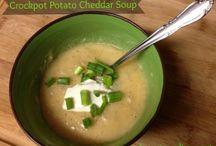 Crock Pot Recipes / by Angelica Cash