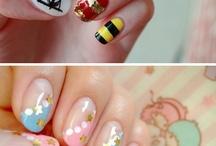 nails / by Tina Ohmyang