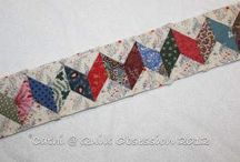 Quilts - Borders / by Lindee Miller Goodall