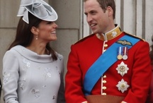 Royal Family / by Jennifer Wickremage