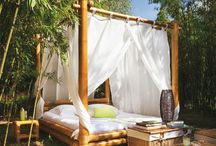 Outdoor Spaces  / by Miss K.
