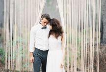 wedding / by Miela Malonu