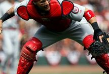 Love me some cardinals / No desc necessary! / by Becky Trost