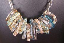 Beads ... / by Tammy Thompson Burt