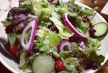 Fresh Salads / by Bertucci's