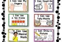 Math Ideas / by Heather Noel