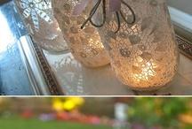 Great Idea Get Crafty / by Karen McClane