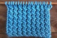Knit / by Shelly Sosa