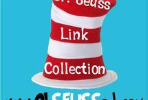 Dr. Seuss / by Nancy Reedy