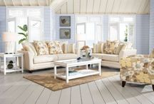 Living Room Ideas / Furniture/redesign ideas / by Misty Perkins