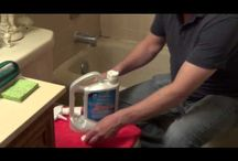 Cleaning Secrets and Tricks / by Today's Homeowner with Danny Lipford