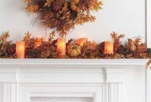 Mantels / by Kellie Smith