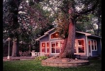 I ♥ Cool Homes / by SugarBritchez