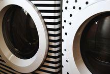 Laundry Room  / by Betsy Watts