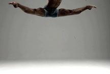 dance / ballerinas & tutus, oh MY! / by Princess Jenny