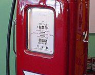 gasoline aka firewater / by David & Alana Kirkman