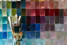 Color Charts / by Jennifer Alvarez