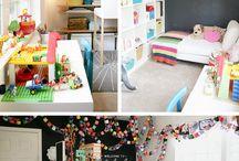 Playroom / by Barbara Trotsky