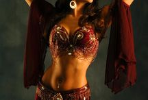 Belly Dance / by Barbara Downing