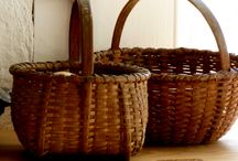 ~~~Baskets~~~ / by Primitive Thymes