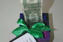 Gift Ideas / by Ardie Elliott Ferrin
