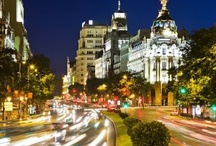 Madrid / by Marta