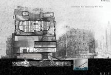 Architecture / by Daniele Lazzaretti