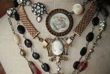 Jewelry / by Carolyn Roth Peeler