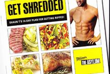 FITNESS / by Color Wheel Meals Samantha Gibbs