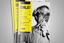 Magazine / by Agence Presscode Marseille