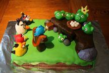 Birthdays / by JoAnn Kuhn